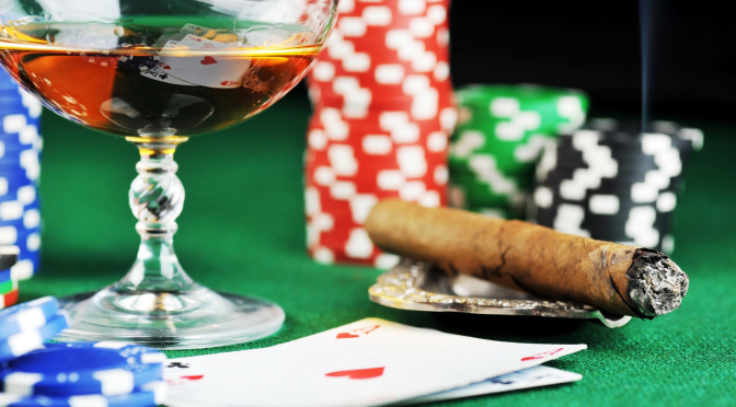 Learn the facts to enjoy your game in online casino
