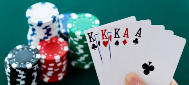 Choose the official trusted gambling site