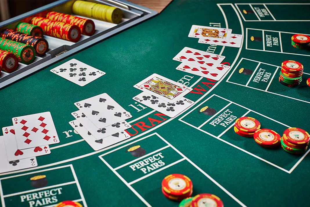 Tips of Playing Casino Online