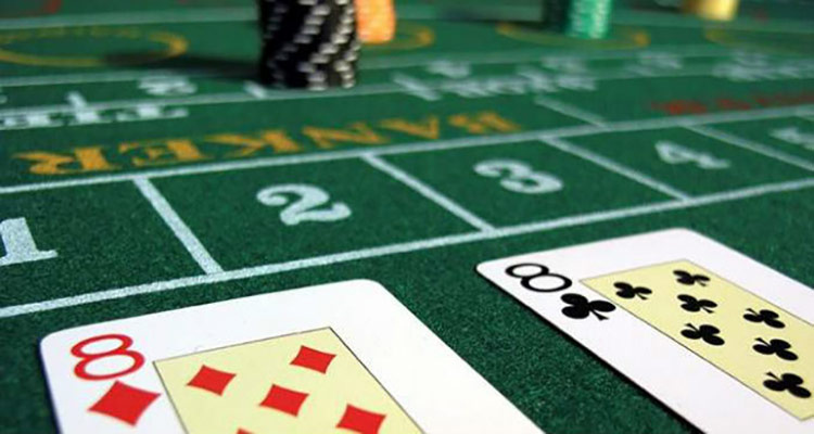 Baccarat Strategy to Increase Your Chances