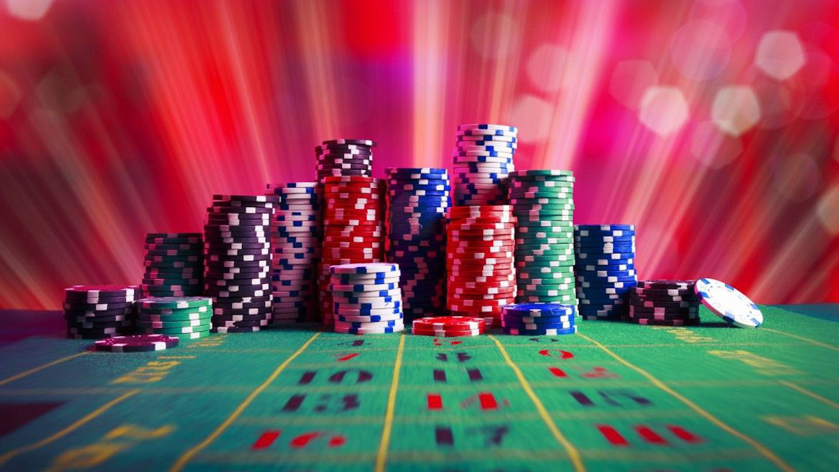 The Key Perks of Playing Casino Games Online Free of charge