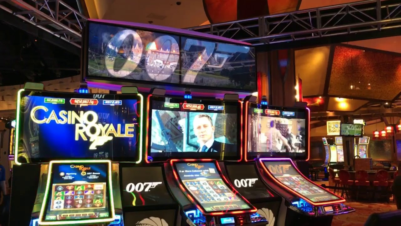 The benefits of playing real money slot games online