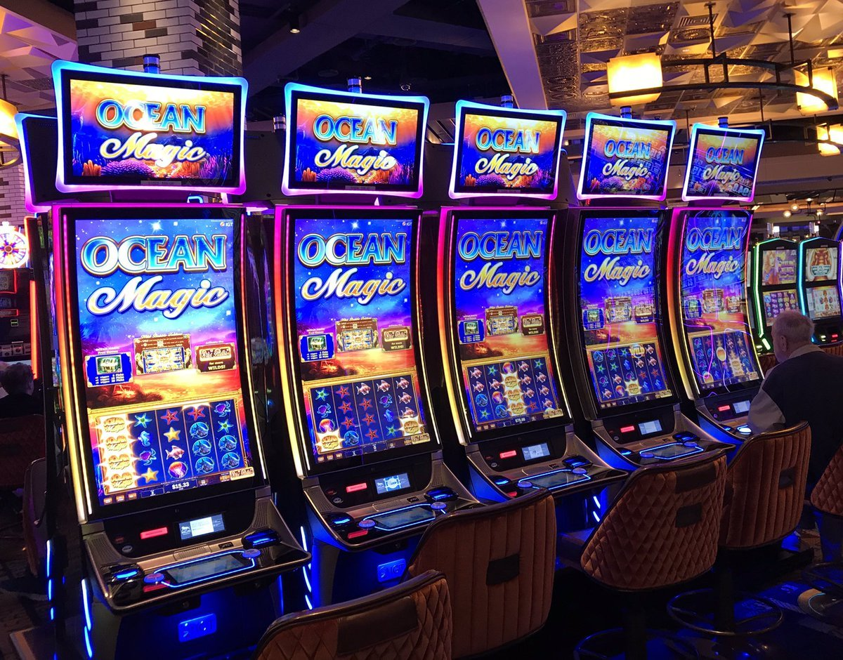Some favored characteristics of online casinos
