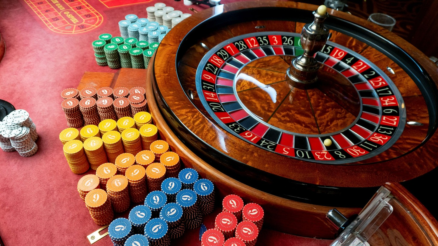 Outstanding Playing Online Casino Games Site for Entertainment in Thailand